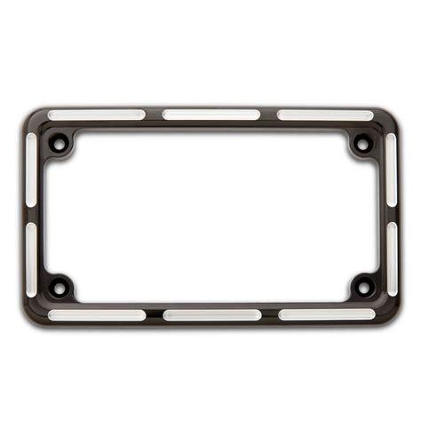 Arlen Ness License Plate Frame