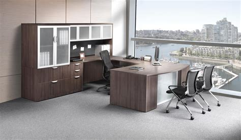 Canada Desk by Office Desks Workstations Source Office Furniture Canada