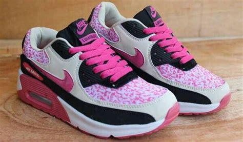 sepatu wanita nike pink sepatu nike air max wanita