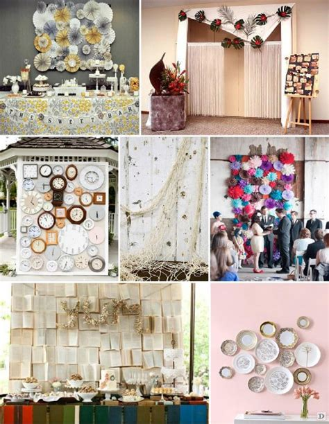 idees decoration salle mariage