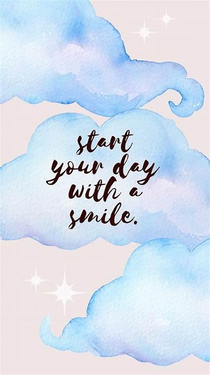Smile Start Desktop Wallpapers Iphone Unicorn Open
