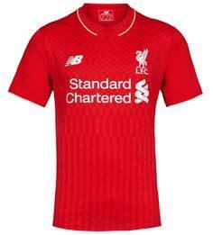 Liverpool FC Kits