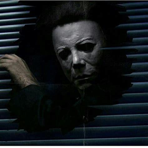 myers michael halloween horror