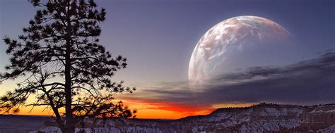 How to Composite a Moon or Planet into a Photo with ...
