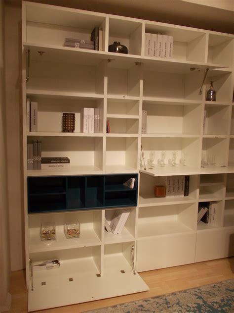 librerie mobili moderni librerie componibili moderne gallery of mobili librerie