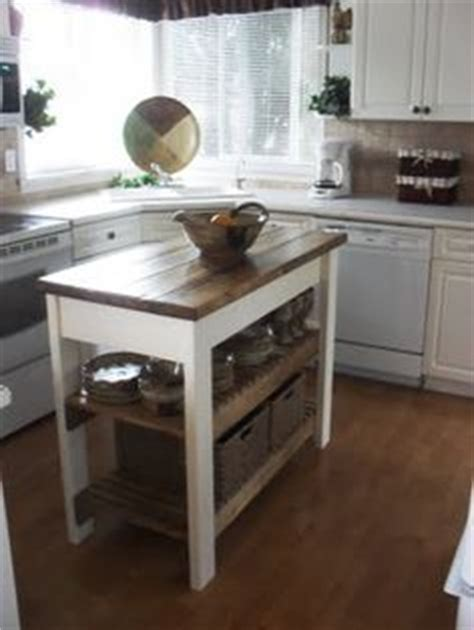 diy rolling kitchen island 1000 images about small kitchen island work table ideas 6887