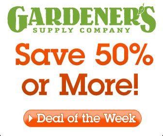 gardener s supply company create your own backyard garden a glimpse into mine