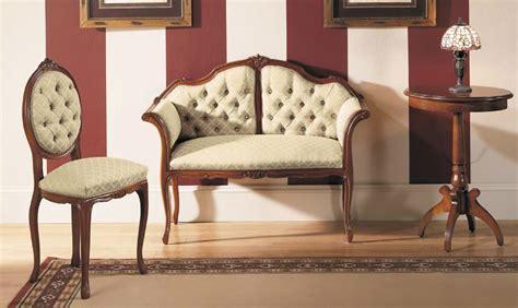 canapé capitoné silla y canapé claveteado tapizados con botones