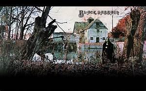 Black Sabbath Wallpapers - Wallpaper Cave
