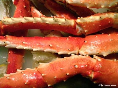 how to cook king crab legs boil how to cook king crab recipes seafood pinterest