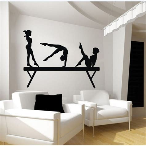 gymnastics room decor 25 best gymnastics room ideas on gymnastics
