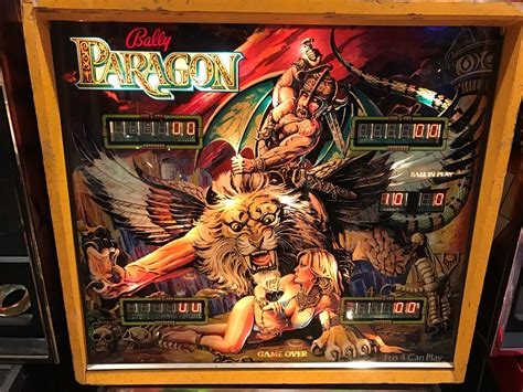Best Pinball Best Selling Pinball Machines Of All Time Room Info