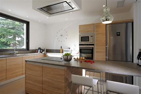 villa cuisine ambiance interieur villa luxe st tropez