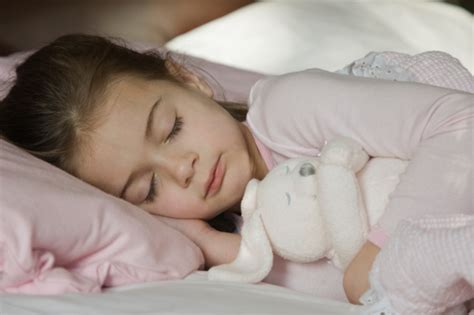 Sleeping Child by 10 Quick Sleepy Time Tricks For Kids