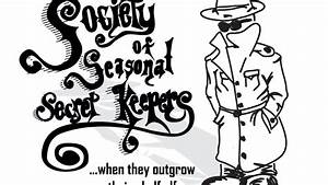 Society Of Seasonal Secret Keepers By Emily J  Parnell