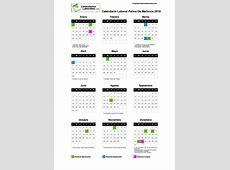 Calendario Laboral Palma De Mallorca 2018