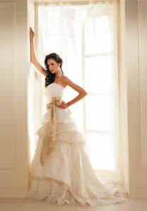 fashion world ivory wedding dress fashion world - Ivory Wedding Gowns