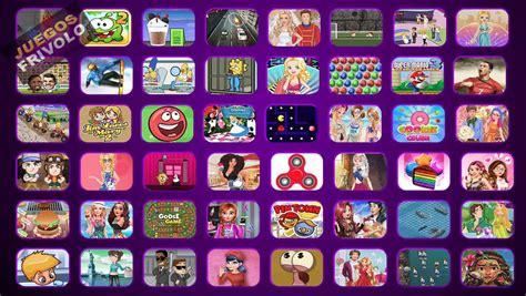 Disfruta del juego king kong, es gratis, es uno de nuestros juegos de. Juegos Frivolo, los 10 mejores juegos FRIV para jugar gratis desde el PC