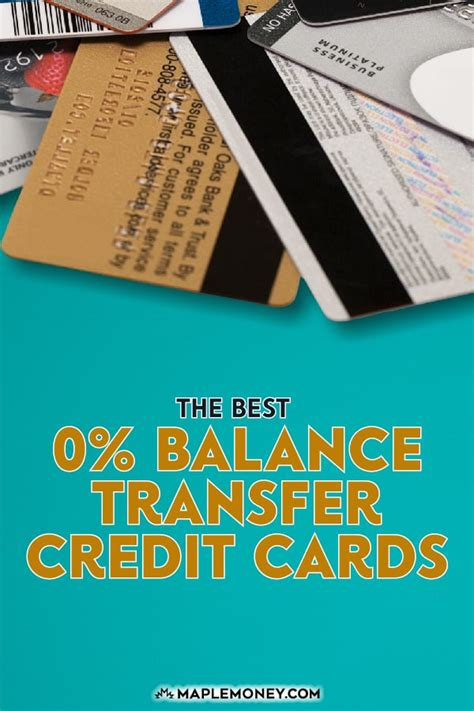 How do they do it? The Best 0% Balance Transfer Credit Cards of 2019