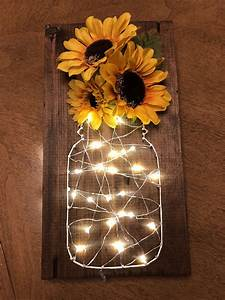 Pin, On, Sunflower