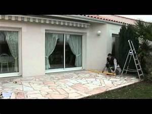 Veranda Leroy Merlin : veranda youtube ~ Premium-room.com Idées de Décoration