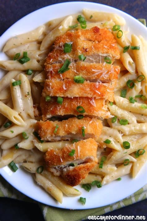 Chicken parmesan pasta is our favorite one pot chicken pasta recipe. Eat Cake For Dinner: 30-Minute Garlic Parmesan Pasta with ...