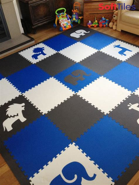 playroom foam mats baby foam floor mat softtiles