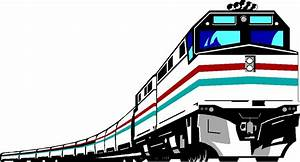 Train clipart for kids free free clipart images clipartix ...