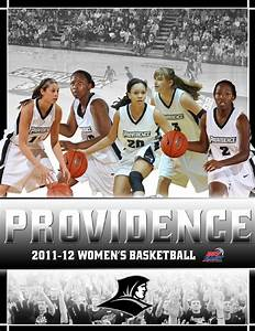 Women's Basketball - 2011-12 Online Guide by Providence ...