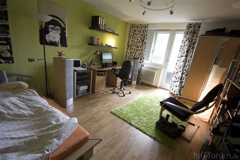 Was Kann Ich Basteln Für Mein Zimmer by Mein Zimmer Ii Akustik Hd650 Ii Jugendzimmer Stereo