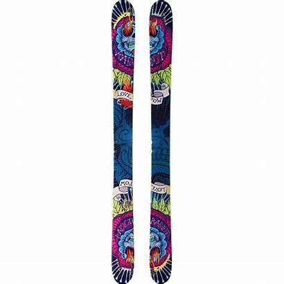 Skis Powder