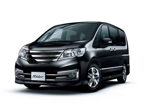 Nissan Serena Picture by Car In Pictures Car Photo Gallery 187 Autech Nissan Serena