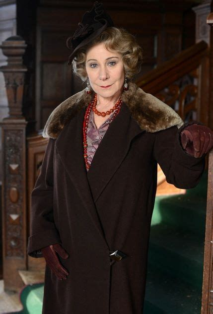 zoë wanamaker cbe is an american born british actress