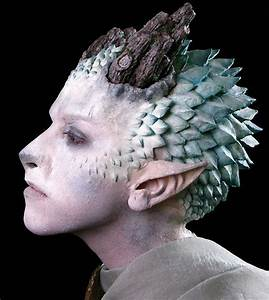 Special FX Monster Makeup   Special FX Makeup by CMS ...