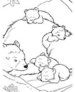 coloring pages animals and their babies search