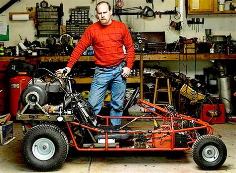 Cheap Engine Stand For Sale by Top 10 Coolest Backyard Inventions Of 2008 Diy Rally