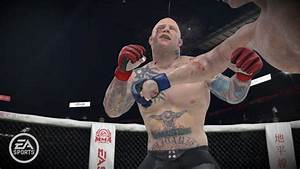 EA Sports MMA: Who Knows About Broken Bones? | Kotaku ...