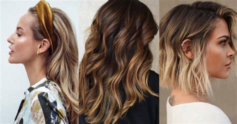30+ Best Haircut And Color 2021 Popular Inspiraton