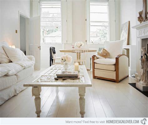 white shabby chic living room furniture distressed yet pretty white shabby chic living rooms fox home design