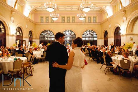 tate  amys wedding   depot minneapolis dnk