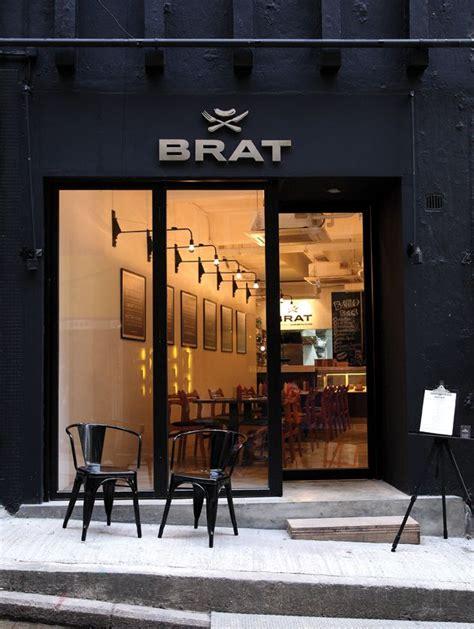 melhores fachadas de restaurantes venda otimizada