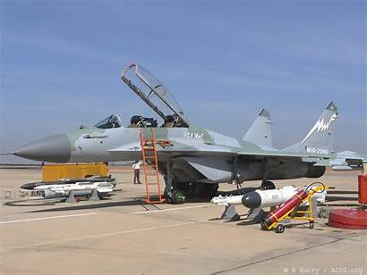 Mig Indian 29k Force Air Fighter Wallpapers