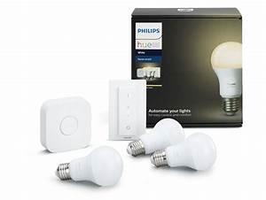 Philips Hue E27 : buy philips hue white e27 starter kit 2018 incl shipping ~ Melissatoandfro.com Idées de Décoration