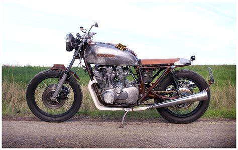 Suzuki Gs750 Parts by 1980 Suzuki Gs750 Cafe Racer Parts Hobbiesxstyle