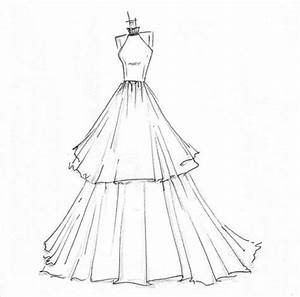 25+ best ideas about Dress Design Sketches on Pinterest ...