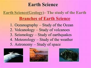 Scientific Observation
