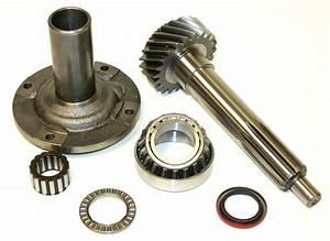 Nv4500 1-3  8 Input Shaft Upgrade Kit