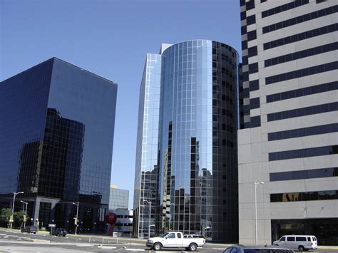 Midland Tx by Midland Tx Downtown Buildings Photo Picture Image