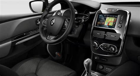 clio 4 interieur noir clio iv car interior design