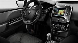 Clio 4 Intens Equipement De Serie : renault clio 4 gt 120 ch edc fiche technique et prix ~ Maxctalentgroup.com Avis de Voitures